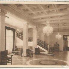 Postales: TENERIFE HOTEL MENCEY SIN ESCRIBIR. Lote 194319838