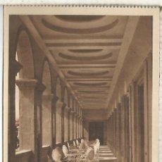 Postales: TENERIFE HOTEL MENCEY SIN ESCRIBIR. Lote 194319915