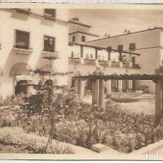 Postales: TENERIFE HOTEL MENCEY SIN ESCRIBIR. Lote 194319953