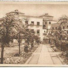 Postales: TENERIFE HOTEL MENCEY SIN ESCRIBIR. Lote 194329936