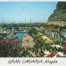 Postales: (459) MOGAN. GRAN CANARIA. Lote 194336581