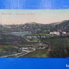 Postales: TARJETA POSTAL LAS PALMAS DE GRAN CANARIA - VISTA DE TELDE LAS PALMAS - CIRCULADA. Lote 194395895