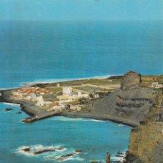 Postales: (567) AGAETE. GRAN CANARIA. PUERTO DE LAS NIEVES. Lote 194619606