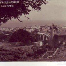 Postales: TENERIFE - PLAZA 25 DE JULIO JG 41. Lote 194655070