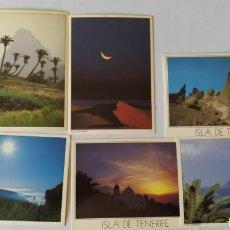 Postales: LOTE POSTALES ISLAS CANARIAS. Lote 194673568