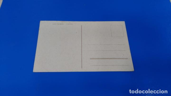 Postales: TARJETA POSTAL LAS PALMAS DE GRAN CANARIA - CASINO - Foto 2 - 194684368