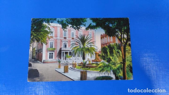 TARJETA POSTAL LAS PALMAS DE GRAN CANARIA - CASINO (Postales - España - Canarias Antigua (hasta 1939))
