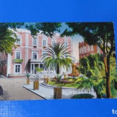 Postales: TARJETA POSTAL LAS PALMAS DE GRAN CANARIA - CASINO. Lote 194684368