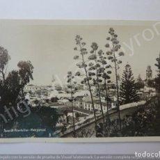 Postales: POSTAL. VISTA PARCIAL. PUERTO DE LA CRUZ. TENERIFE. FOTO BAENA. Lote 194765385