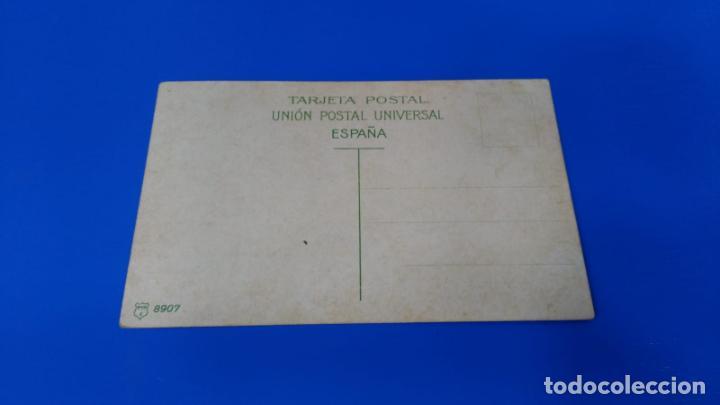 Postales: TARJETA POSTAL LAS PALMAS DE GRAN CANARIA - 32 LAS PALMAS - PERESTRELLO - Foto 2 - 194876325