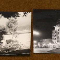 Postales: ANTIGUAS TARJETAS POSTALES DE SANTA CRUZ DE TENERIFE-GUIOMAR.. Lote 194936611