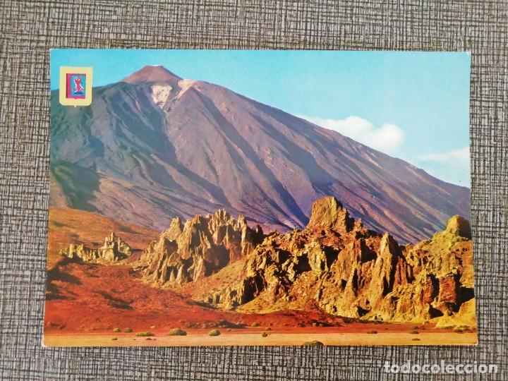 TENERIFE (Postales - España - Canarias Moderna (desde 1940))