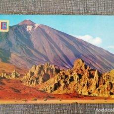 Postales: TENERIFE . Lote 195094622