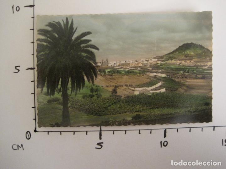 Postales: ARUCAS-VISTA PARCIAL-ED·ARRIBAS-163-POSTAL ANTIGUA-VER FOTOS-(68.030) - Foto 5 - 195119671