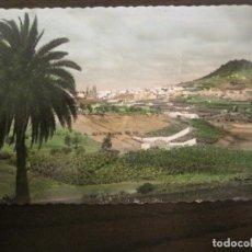 Postales: ARUCAS-VISTA PARCIAL-ED·ARRIBAS-163-POSTAL ANTIGUA-VER FOTOS-(68.030). Lote 195119671