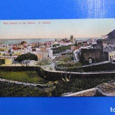 Postales: TARJETA POSTAL LAS PALMAS DE GRAN CANARIA - VISTA GENERAL DE LAS PALMAS. Lote 195168331
