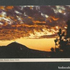 Postales: POSTAL SIN CIRCULAR - TENERIFE 2CT28 - EDITA JOHN HENDE. Lote 195172550