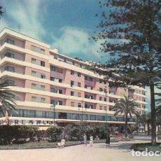 Postales: LAS PALMAS DE GRAN CANARIA GRAN HOTEL PARQUE ED. ARRIBAS Nº 2040 AÑOS 50. Lote 195207452