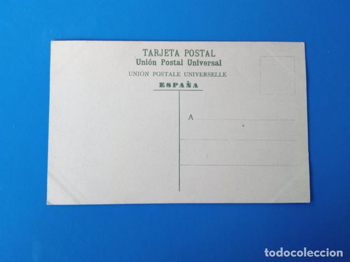 Postales: TARJETA POSTAL LAS PALMAS DE GRAN CANARIA - VISTA DE LA CALZADA TAFIRA - Foto 2 - 195326203