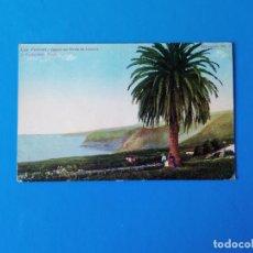 Postales: TARJETA POSTAL LAS PALMAS DE GRAN CANARIA - CUESTA DEL NORTE DE CANARIA. Lote 195327221