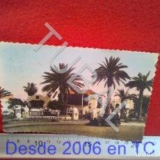 Postales: TUBAL PUERTO DE LA LUZ CASA DE TURISMO CANARIAS POSTAL B34. Lote 195505785