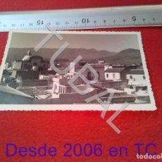 Postales: TUBAL 1958 TELDE SUAREZ ROBAINA CANARIASFOTO POSTAL B34. Lote 195506037