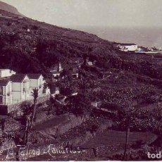 Postais: TENERIFE - LA PALMA - SANTA CRUZ - LA PALMITA. Lote 196567821
