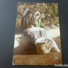 Postales: GRAN CANARIA ISLAS CANARIAS ENCAVERA DE LA ISLA. Lote 196654712