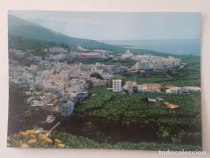 TAZACORTE SANTA CRUZ DE TENERIFE VISTA CANARIAS POSTAL (Postales - España - Canarias Antigua (hasta 1939))