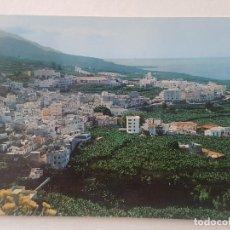 Postales: TAZACORTE SANTA CRUZ DE TENERIFE VISTA CANARIAS POSTAL. Lote 197390628
