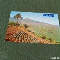Postales: POSTAL DE TENERIFE- VALLE DE LA OROTAVA - - LA DE LA FOTO VER TODAS MIS POSTALES. Lote 199208165