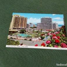 Postales: POSTAL DE TENERIFE - PUERTO DE LA CRUZ- - LA DE LA FOTO VER TODAS MIS POSTALES. Lote 199208365
