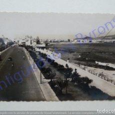 Cartes Postales: POSTAL. PASEO MARÍTIMO. LAS PALMAS DE GRAN CANARIA. Lote 199586598