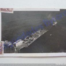 Postales: POSTAL. PUERTO DE LA ESTACA. VALVERDE. ISLA DEL HIERRO. CANARIAS. Lote 199666796