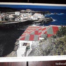 Postales: Nº 37792 POSTAL EL HIERRO. Lote 199719568
