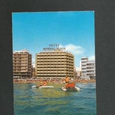 Cartes Postales: POSTAL SIN CIRCULAR - HOTEL IMPERIAL PLAYA 73 - LAS PALMAS DE GRAN CANARIA - EDITA SINET. Lote 201241643