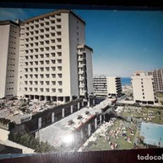 Postais: Nº 38434 POSTAL HOTEL FLORIDA TENERIFE. Lote 202738061