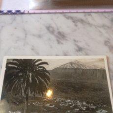 Postales: POSTAL ANTIGUA TENERIFE VALLE DE LA OROTAVA. Lote 205270721