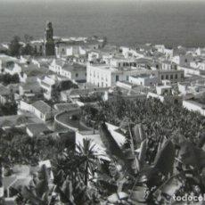Postales: PUERTO DE LA CRUZ-PANORAMICA-ED·L.MONTAÑES-221-POSTAL ANTIGUA-(70.607). Lote 205730568
