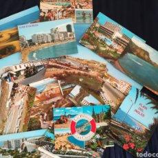 Postales: POSTALES DE GRAN CANARIA.. Lote 206478482