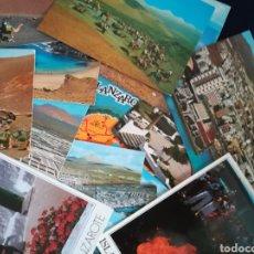 Postales: POSTALES DE LANZAROTE .. Lote 206480286