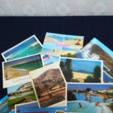 Postales: POSTALES DE FUERTEVENTURA .. Lote 206481600