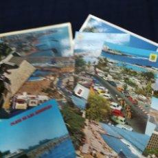 Postales: POSTALES DE TENERIFE.. Lote 206482946