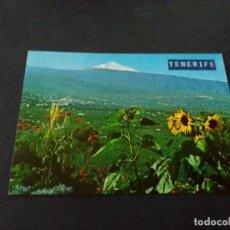 Postales: POSTAL DE TENERIFE - VALLE DE LA OROTAVA - LA DE LA FOTO VER TODAS MIS POSTALES. Lote 207052377