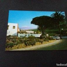 Postales: POSTAL DE ICOD - -BONITAS VISTAS- LA DE LA FOTO VER TODAS MIS POSTALES. Lote 207057655