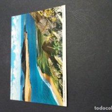 Postales: POSTAL DE CANARIAS - LA GRACIOSA -BONITAS VISTAS- LA DE LA FOTO VER TODAS MIS POSTALES. Lote 207060265
