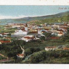Postales: ICOD DE LOS VINOS. TENERIFE.. Lote 210189807