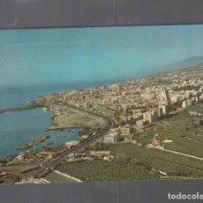 Postales: PANORÁMICA DE SANTA CRUZ DE TENERIFE. Lote 210413895