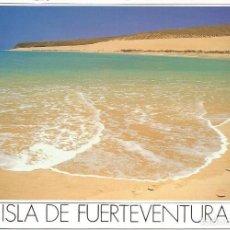 Postales: [POSTAL] JANDÍA. FUERTEVENTURA (ISLAS CANARIAS) (CIRCULADA). Lote 210543692