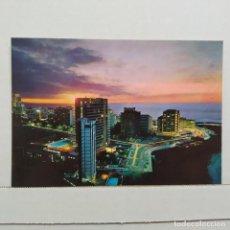 Postales: PUERTA DE LA CRUZ (TENERIFE) 2790 VISTA NOCTURNA EDICIONES GASTEIZ. Lote 210556365